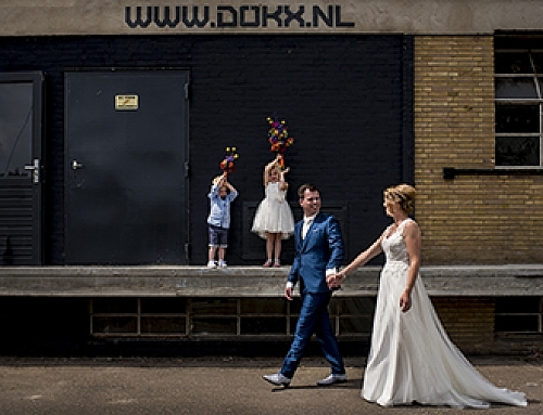 Cindy & Johnny, Kasteel Maurick Vught