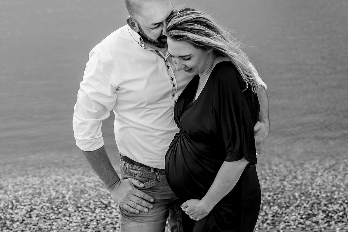 Zwangerschapsfotoshoot Els Korsten Fotografie