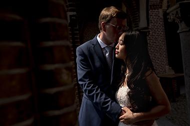 trouwen kasteel Heeswijk Els Korsten fotografie